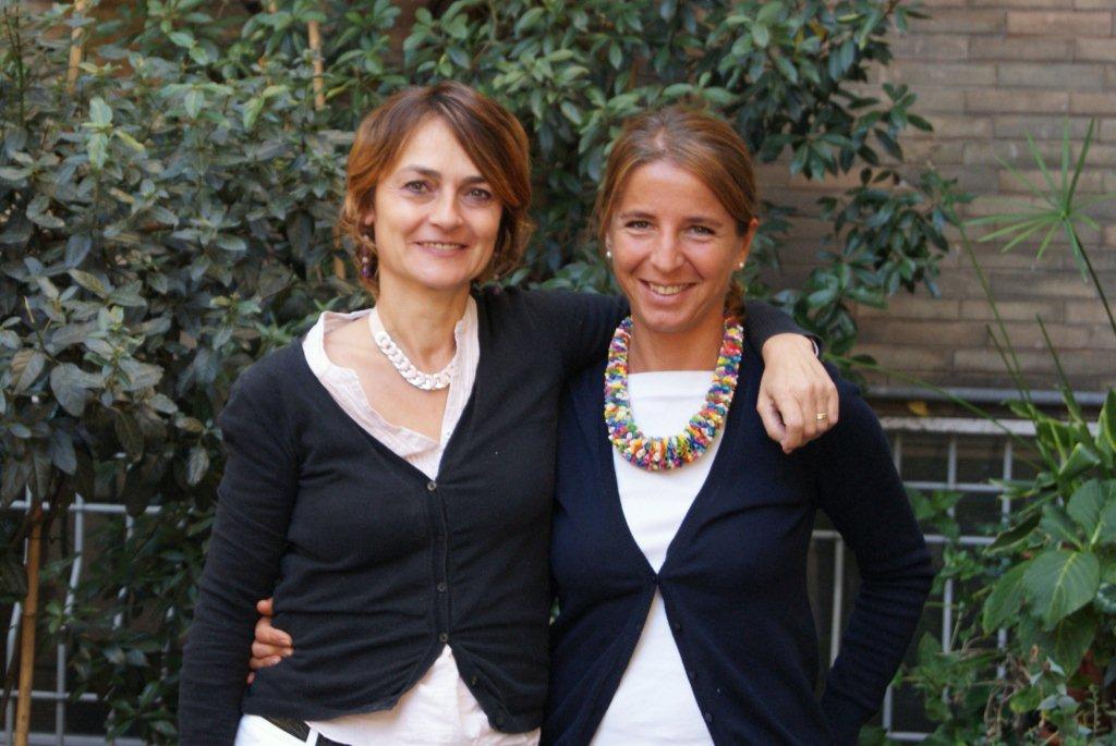 Come inventarsi un lavoro ai tempi della green economy: Giulia e Giovanna