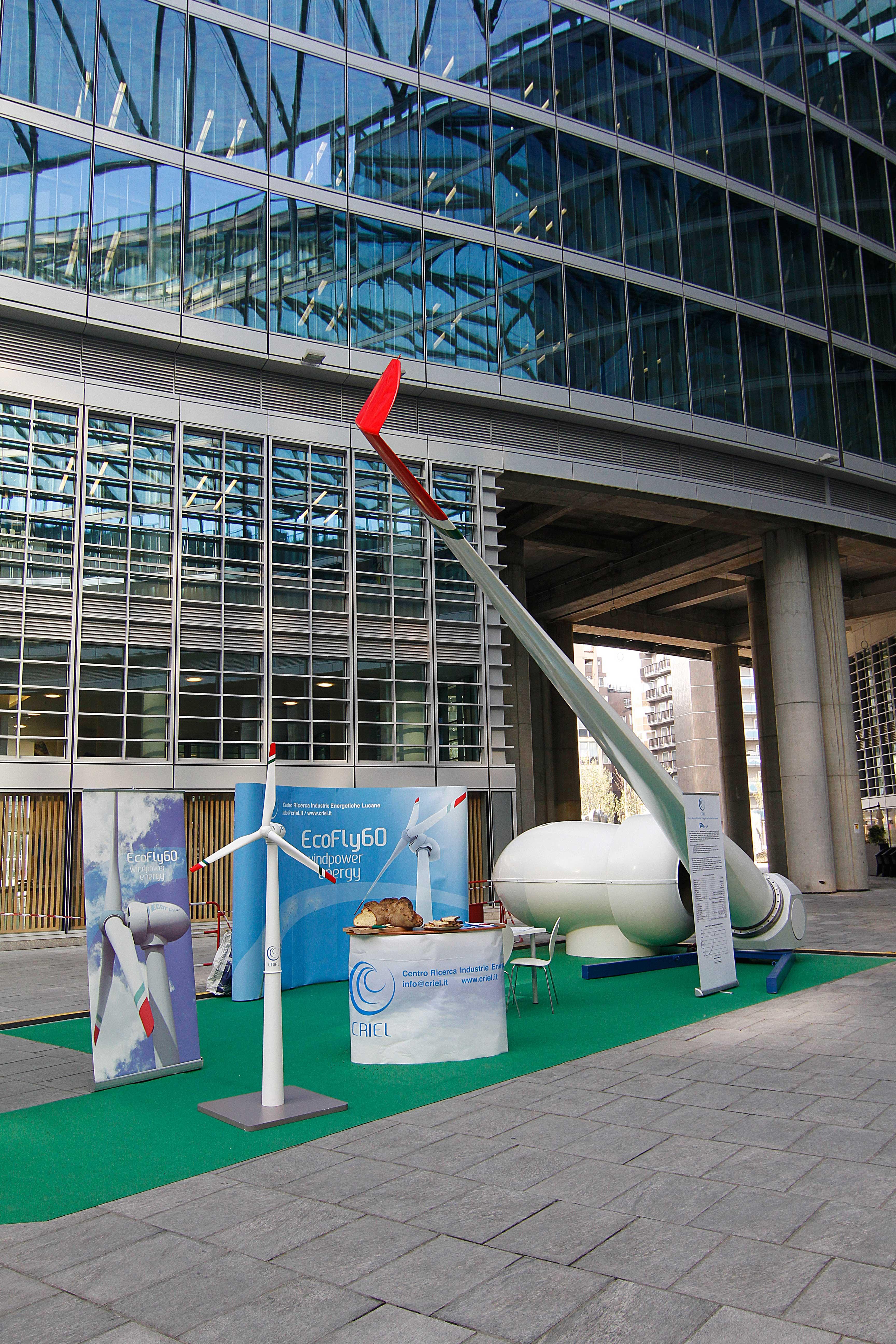 A Milano il Festival Internazionale dell'Ambiente