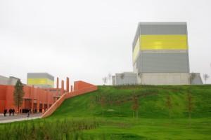 Il nuovo data center Eni. Foto di Evgeny Utkin