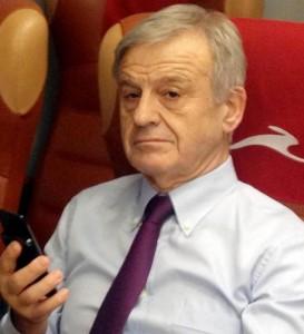 ++ Ex ministro Clini arrestato da Gdf ++