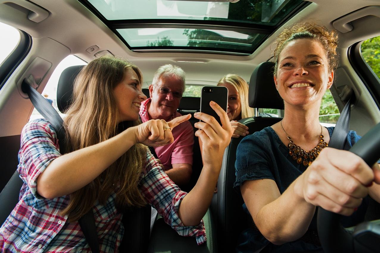 Giornata mondiale dell'ambiente e ride sharing: i numeri di Bla Bla car