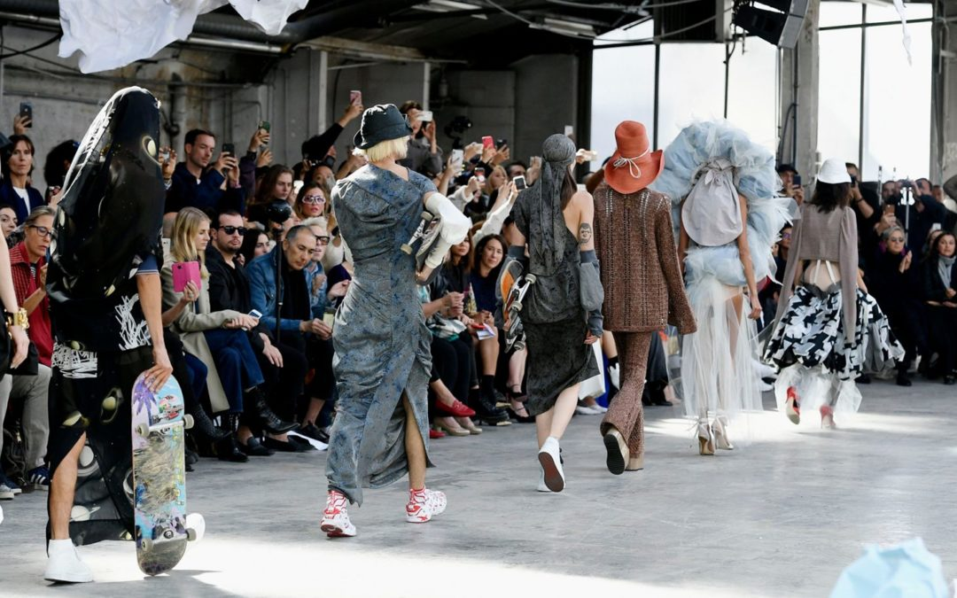 Quando il fashion diventa etico