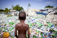 Le 50 discariche più grandi del mondo: the Waste Atlas Partnership