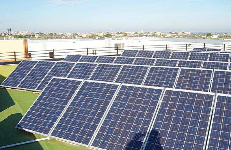 Fallito uno dei sogni del fotovoltaico pugliese